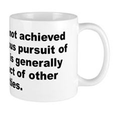 Unique Aldous huxley quotation Mug