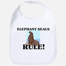 Elephant Seals Rule! Bib