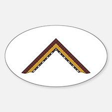 Masonic Square Decal