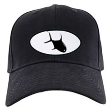 """Tailing Permit"" Baseball Hat"