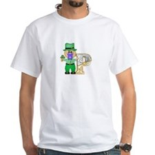 Baby Initials - O Shirt