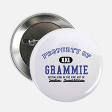 """Property of Grammie 2.25"""" Button"""