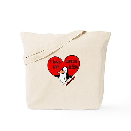 AUTISM AWARENESS 2 Tote Bag