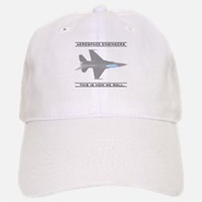 Aero Engineers: How We Roll Baseball Baseball Cap