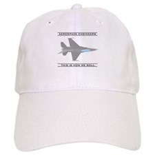 Aero Engineers: How We Roll Baseball Cap