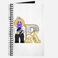 Baby Initials - R Journal