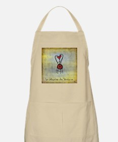 The Bistro Chair BBQ Apron