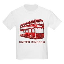 Vintage United Kingdom T-Shirt