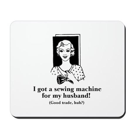 got a machine