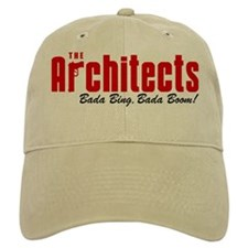 The Architects Bada Bing Baseball Cap