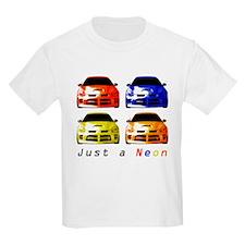 Just a Neon T-Shirt