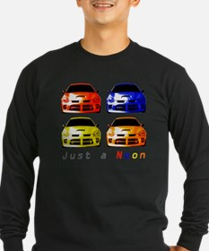 Just a Neon T