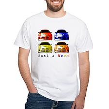 Just a Neon Shirt