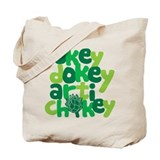 Funny sayings Canvas Bags