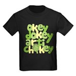 Okey Dokey Kids Dark T-Shirt
