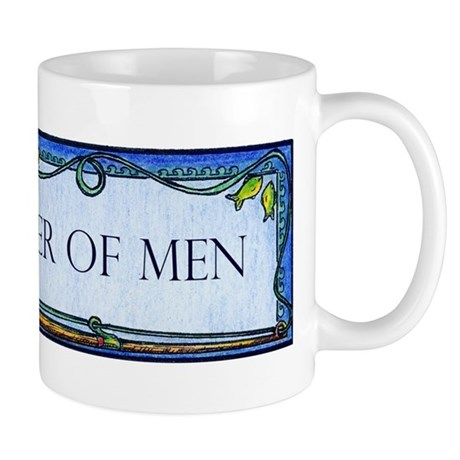 A Fisher of Men Mug
