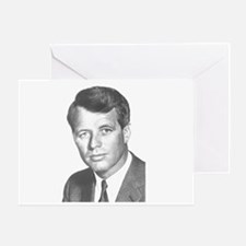 RFK Greeting Card