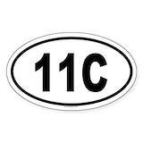 11c Single