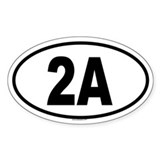 2a Stickers