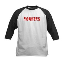 Yonkers Faded (Red) Tee