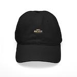 100% Organic Black Cap