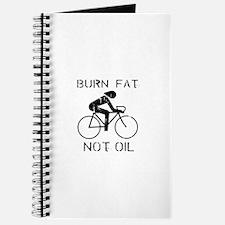 Burn fat not oil Journal