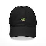Eco Friendly Bag Black Cap