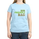 Eco Friendly Bag Women's Light T-Shirt