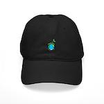 Earth Day T-shirts Black Cap