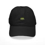 Forever Green Black Cap