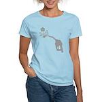 Biodiesel Bouquet Women's Light T-Shirt