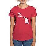 Biodiesel Bouquet Women's Dark T-Shirt
