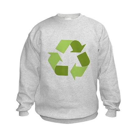 Tree Hugger Kids Sweatshirt