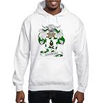 Granada Family Crest Hooded Sweatshirt