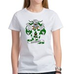 Granada Family Crest Women's T-Shirt
