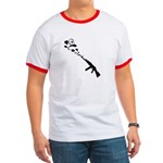 Love Gun Ringer T
