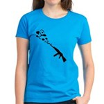 Love Gun Women's Dark T-Shirt