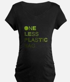 One less plastic bag T-Shirt