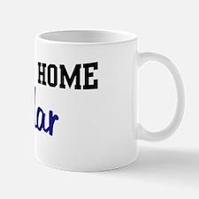 Welcome Home Skylar Mug