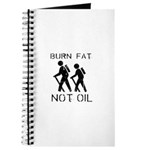 Earth Day T-shirts Journal