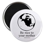 Earth Day T-shirts Magnet