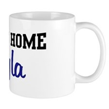 Welcome Home Shayla Mug