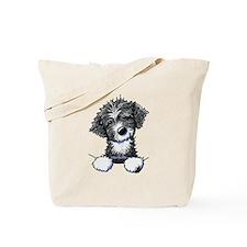 Pocket Portuguese WD Tote Bag