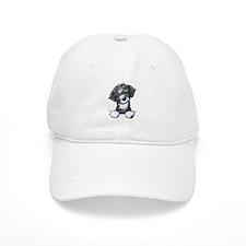 Pocket Portuguese WD Baseball Cap