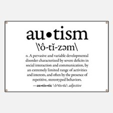 Autism Defined (1) Banner