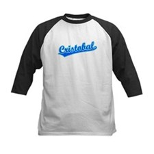 Retro Cristobal (Blue) Tee