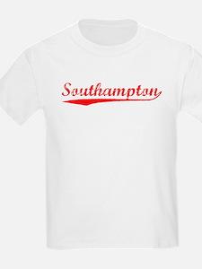 Vintage Southampton (Red) T-Shirt