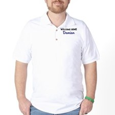 Welcome Home Damian T-Shirt