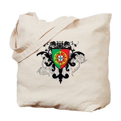 Stylish Portugal Tote Bag