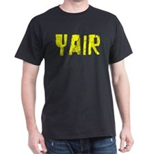 Yair Faded (Gold) T-Shirt